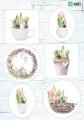 Marianne Design Klippark - Springtime