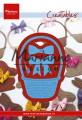 Marianne Design - Dies - CreaTables - Basket