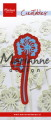Marianne Design - Dies - CreaTables - Dandelion