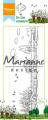 Marianne Design Clearstamp - Hetty`s In the meadow