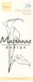 Marianne Design Clearstamp - Tiny´s Border - Callas