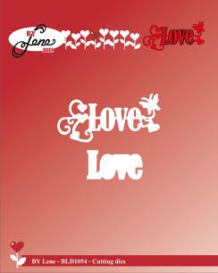 by  Lene - Dies - Love - by  Lene - Dies - Love