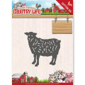 Yvonne Creations Dies - Country Life Sheep