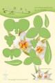 LeCreá - Dies - Multi die flower 012
