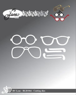 by  Lene - Dies - Glasses - by  Lene - Dies - Glasses