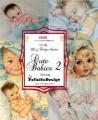 Felicita Design Toppers - Cute babies 2