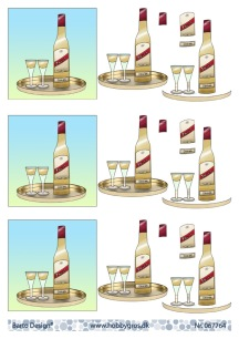 Barto Design - 3D Klippark - Snaps - Barto Design - 3D Klippark - Snaps