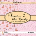 Felicita design - Papper - Sweet like Candy