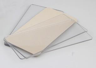 Nellie Snellen - Tauros-Mini Plate, 3 mm - Nellie Snellen - Tauros-Mini Plate, 3 mm