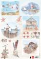 Marianne design Klippark - Els Seabreeze 2