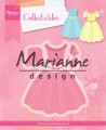 Marianne Design - Dies - Dress