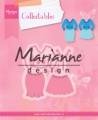 Marianne Design - Dies - Lady´s suit