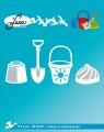 by Lene - Dies - Beach Toys