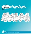 by Lene - Clearstamp - Summer Kids