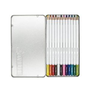 Nuvo Watercolour Pencil - Brilliantly Vibrant - Nuvo Watercolour Pencil - Brilliantly Vibrant