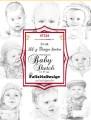 Felicita Design Toppers - Baby Sketch
