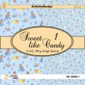 Felicita design - Papper - Sweet like Candy 1