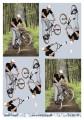 Barto Design - 3D Klippark - Cykelkille