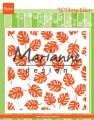 Marianne Design - Embossingfolder - Tropical Leaves