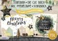 Studiolight Block - 3D - Bright Christmas