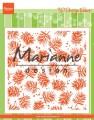 Marianne Design Embossingfolder - Pine