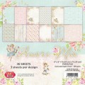 Craft & You - Pappersblock - Amore Mio