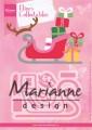 Marianne Design - Dies - Eline's Sleigh