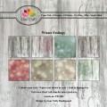 Dixi Craft Pappersblock - Winter Feelings