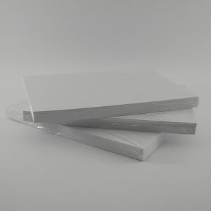 A5 Papper - Vita 50 st - 200 gr - A5 Papper - Vita 50 st - 200 gr