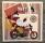 By Lene dies Motorcykel, Merry Xmas BLD1114, Santa Claus BLD1109