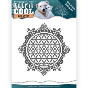 Amy Design - Dies - Keep it Cool - Keep it Round - Amy Design - Dies - Keep it Cool - Keep it Round