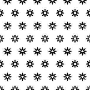 Nellie Snellen Embossingfolder - Background - Snowflakes 15x15 cm - Nellie Snellen Embossingfolder - Background - Snowflakes 15x15 cm