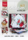 Marianne design inspirationshäfte - the Collection #71