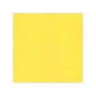 Cardstock - Linen Kanarie gul, SC06