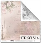 Itd Collection Papper 514