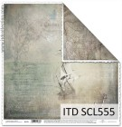 Itd Collection Papper 555