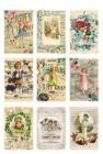 Reprint - Klippark - Carina K - Antique Posters