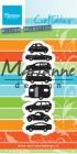 Marianne design - Dies - Cars