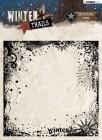 Studio Light - Clearstamp - Winter Trails