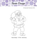 Barto Design - Clearstamp - Tomtefar