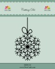 Dixi Craft - Dies - Hanging Snow Crystal