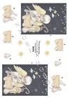 Dan-Quick 3D Klippark - Julängel