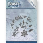 Jeanine´s Art - Dies - Frosty Ornaments - Christmas Branches