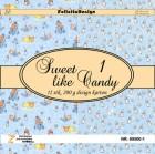 Felicita design - Papper - Sweet like Candy 1