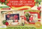 Studiolight Block - 3D - Traditional Christmas