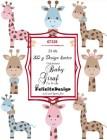 Felicita Design Toppers - Baby Giraf