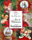 Felicita Design Toppers - Joy of Christmas