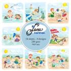by Lene Toppers - Summer Kids