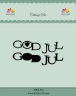 Dixi Craft - Dies - God Jul