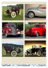 Barto Design Klippark - Gamla bilar